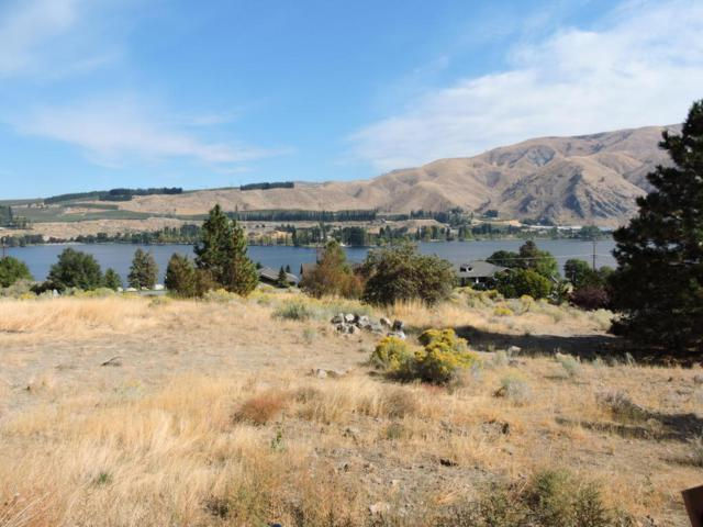 15321 Lakeview St, Entiat, WA 98822 (MLS #715727) :: Nick McLean Real Estate Group