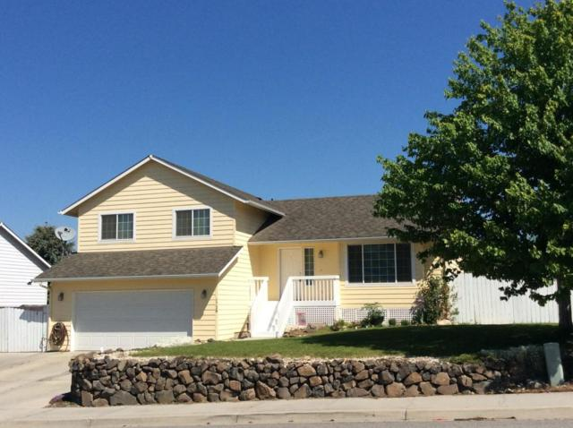 1739 Bluegrass Ave, East Wenatchee, WA 98802 (MLS #715849) :: Nick McLean Real Estate Group