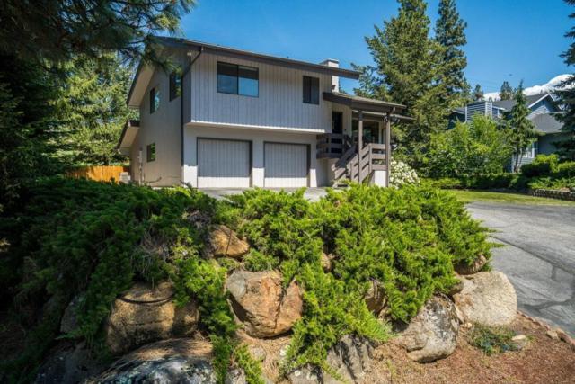 1551 Alpensee Strasse, Leavenworth, WA 98826 (MLS #715876) :: Nick McLean Real Estate Group