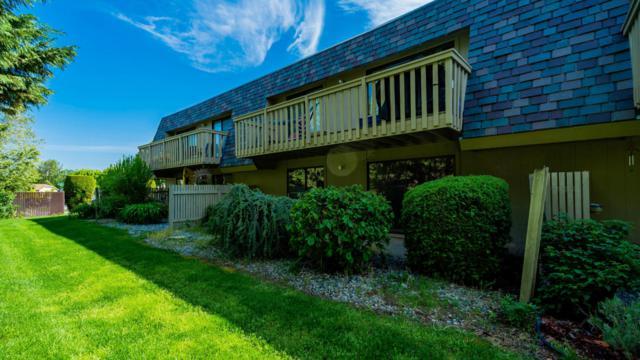 1535 Castlerock Avenue #10, Wenatchee, WA 98801 (MLS #715881) :: Nick McLean Real Estate Group