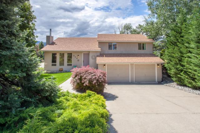 324 S Iowa Ave, East Wenatchee, WA 98802 (MLS #715936) :: Nick McLean Real Estate Group
