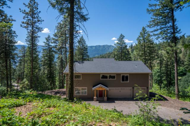 10695 Fox Road, Leavenworth, WA 98826 (MLS #715979) :: Nick McLean Real Estate Group