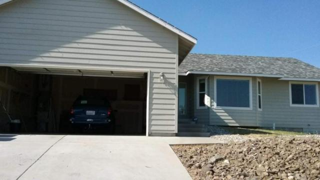 1348 Wheatridge Dr, East Wenatchee, WA 98802 (MLS #716005) :: Nick McLean Real Estate Group