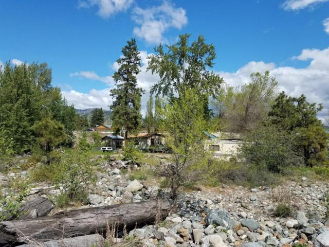 8901 Josephine Ave, Dryden, WA 98821 (MLS #716037) :: Nick McLean Real Estate Group