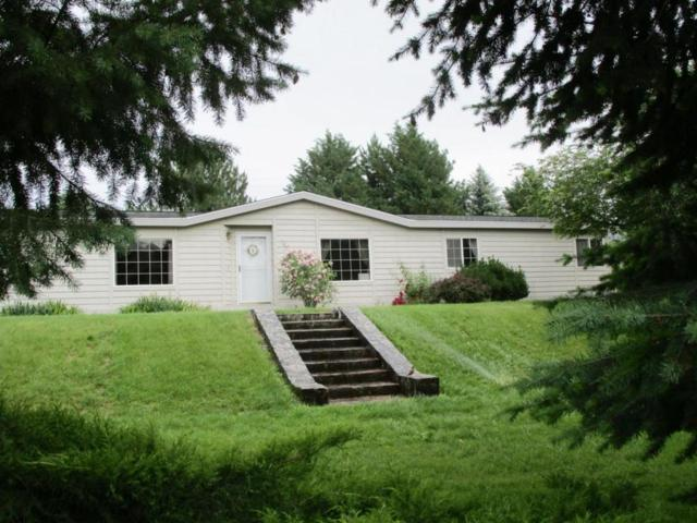22058 Us 97, Orondo, WA 98843 (MLS #716058) :: Nick McLean Real Estate Group