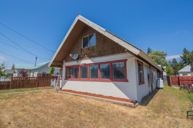 512 Lincoln Ave, South Cle Elum, WA 98943 (MLS #716071) :: Nick McLean Real Estate Group