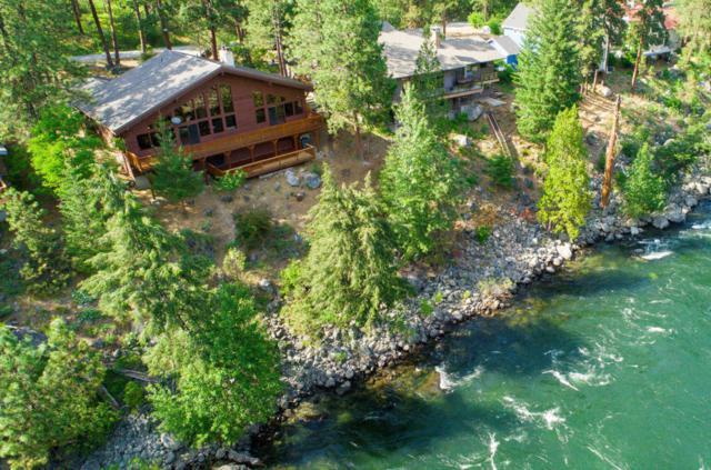 1513 Alpensee Strasse, Leavenworth, WA 98826 (MLS #716110) :: Nick McLean Real Estate Group