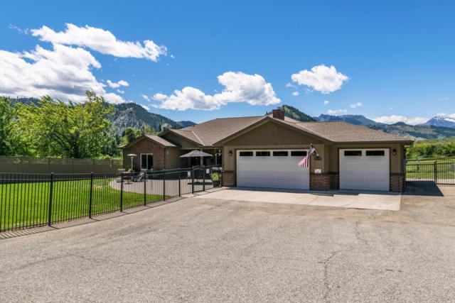 6310 Hay Canyon Rd, Cashmere, WA 98815 (MLS #716132) :: Nick McLean Real Estate Group
