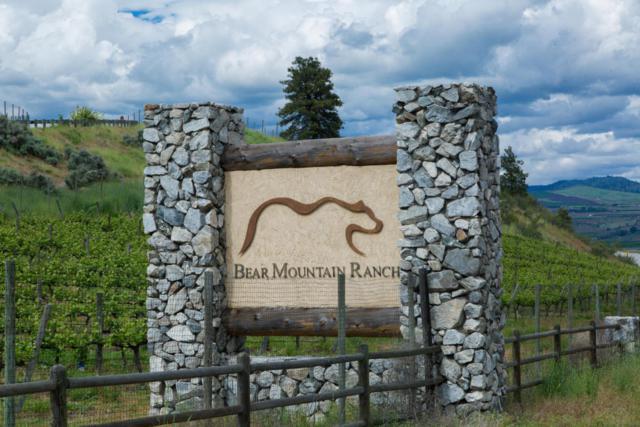 NNA Bear Mountain Ranch Road, Chelan, WA 98816 (MLS #716167) :: Nick McLean Real Estate Group
