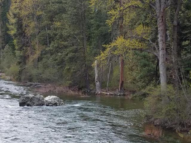 NNA River Road, Leavenworth, WA 98826 (MLS #716173) :: Nick McLean Real Estate Group
