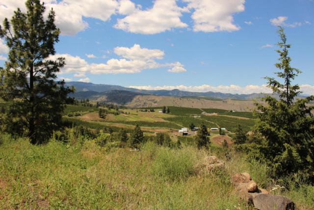5556 Big Springs Ranch Rd, Malaga, WA 98828 (MLS #716184) :: Nick McLean Real Estate Group