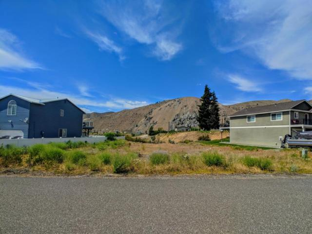 201 Lakeshore Avenue, Orondo, WA 98843 (MLS #716196) :: Nick McLean Real Estate Group