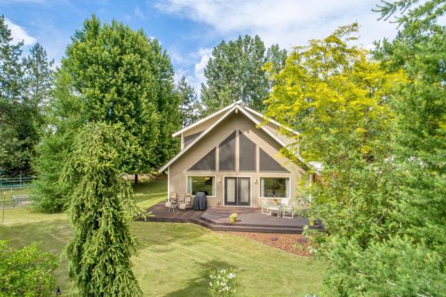 7678 Icicle Rd, Leavenworth, WA 98826 (MLS #716203) :: Nick McLean Real Estate Group
