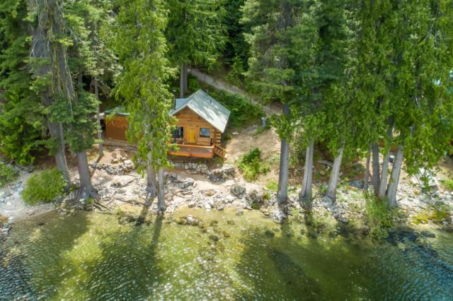 15720 Cedar Brae Rd, Leavenworth, WA 98826 (MLS #716214) :: Nick McLean Real Estate Group