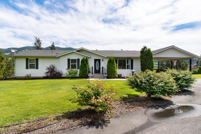 10765 Lone Pine Dr, Leavenworth, WA 98826 (MLS #716233) :: Nick McLean Real Estate Group