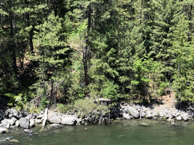 nna Canal, Leavenworth, WA 98826 (MLS #716236) :: Nick McLean Real Estate Group