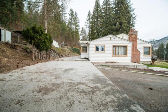 10221 Us Hwy. 2, Peshastin, WA 98847 (MLS #716253) :: Nick McLean Real Estate Group