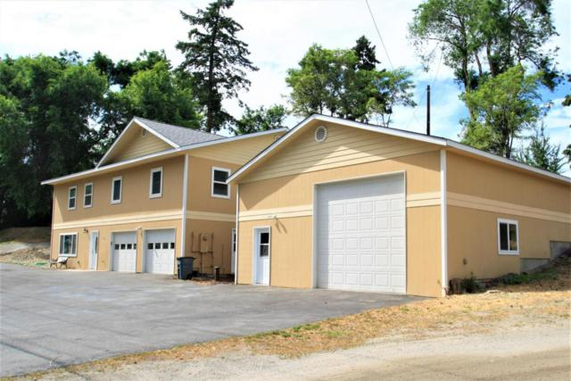 6160 Pioneer Dr, Cashmere, WA 98815 (MLS #716293) :: Nick McLean Real Estate Group
