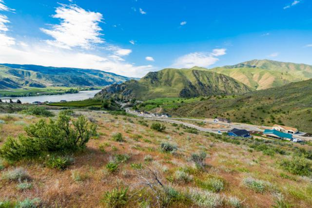 9984 Saska Way, Entiat, WA 98822 (MLS #716327) :: Nick McLean Real Estate Group