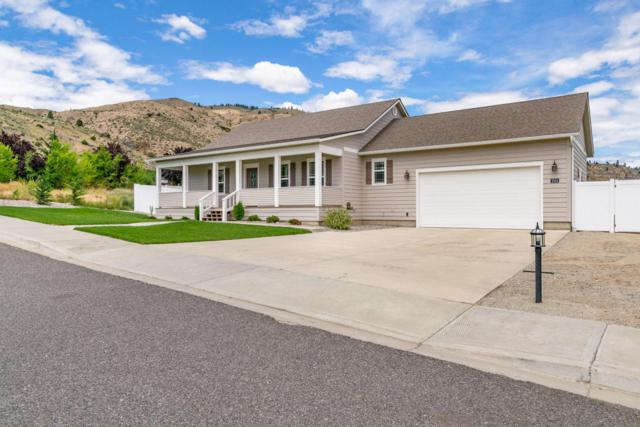 1004 Crest Loop, Entiat, WA 98822 (MLS #716373) :: Nick McLean Real Estate Group
