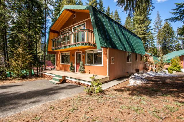 22583 Alpine Hills Rd, Leavenworth, WA 98826 (MLS #716410) :: Nick McLean Real Estate Group