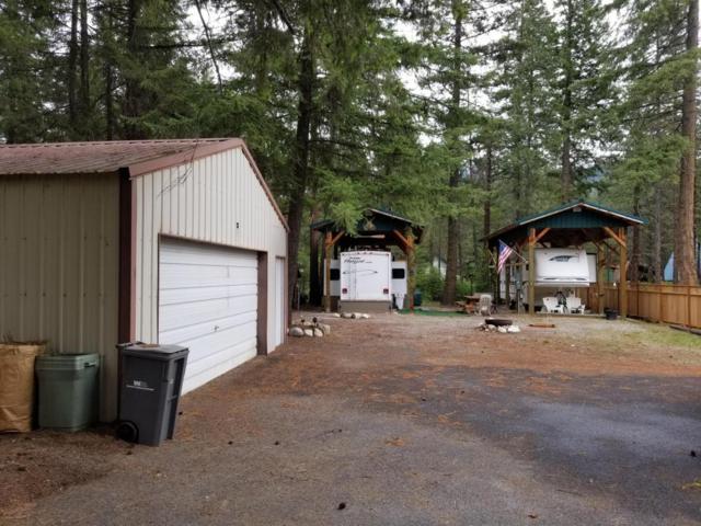 25304 Saddle St, Leavenworth, WA 98826 (MLS #716425) :: Nick McLean Real Estate Group