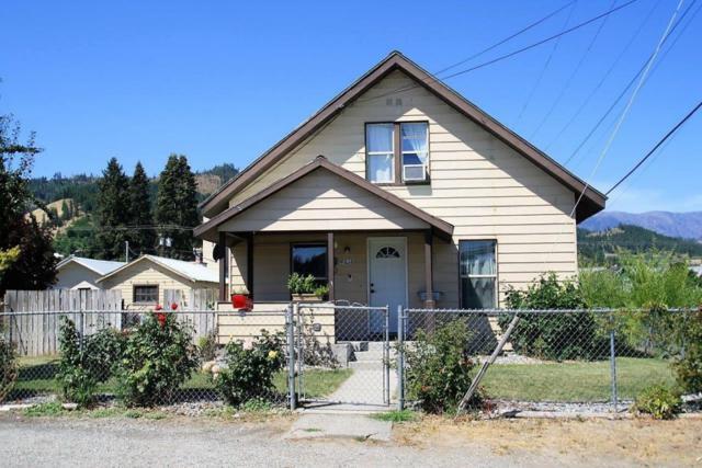 6828 1st St, Dryden, WA 98821 (MLS #716434) :: Nick McLean Real Estate Group