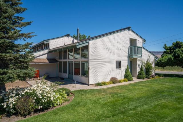 10 S Cove Ave 2A, Wenatchee, WA 98801 (MLS #716455) :: Nick McLean Real Estate Group