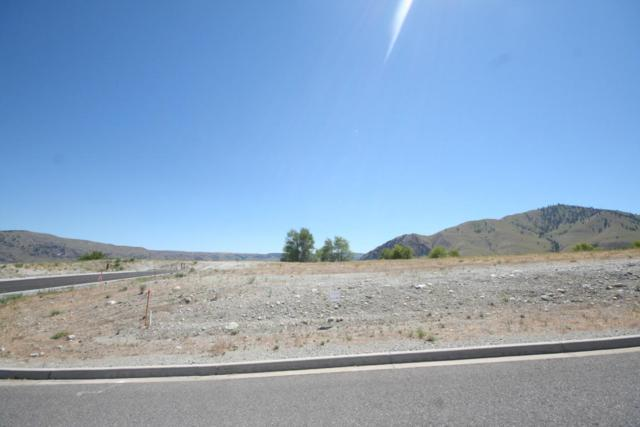 Lot 86 Sunny Brooke Ln, Chelan, WA 98816 (MLS #716467) :: Nick McLean Real Estate Group