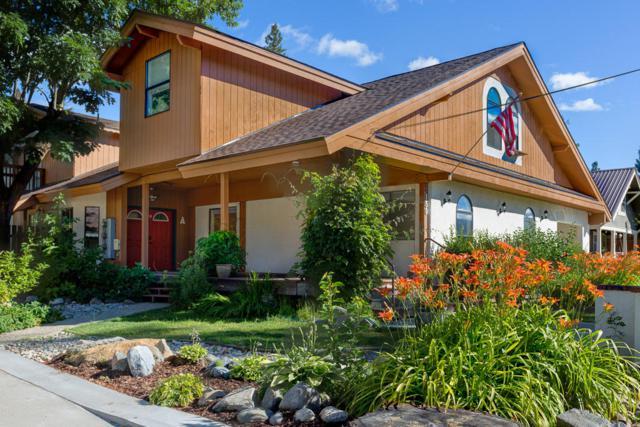 150 W Whitman St, Leavenworth, WA 98826 (MLS #716482) :: Nick McLean Real Estate Group