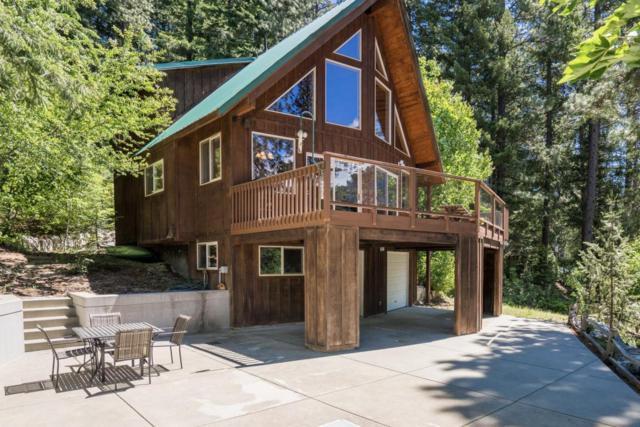 17566 N Shore Dr, Leavenworth, WA 98826 (MLS #716484) :: Nick McLean Real Estate Group