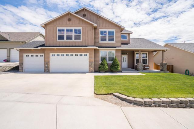 1010 Jackie Ln, East Wenatchee, WA 98802 (MLS #716488) :: Nick McLean Real Estate Group