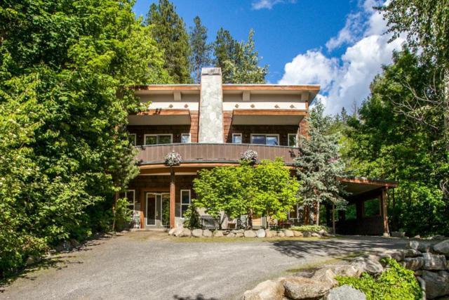 9315 E Leavenworth Rd, Leavenworth, WA 98826 (MLS #716491) :: Nick McLean Real Estate Group