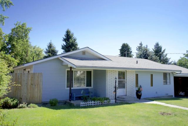 1820 Carl St, East Wenatchee, WA 98802 (MLS #716494) :: Nick McLean Real Estate Group