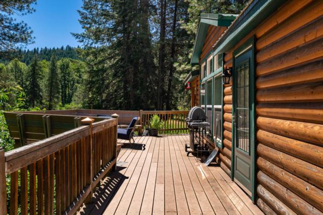 12384 Meacham Rd, Leavenworth, WA 98826 (MLS #716496) :: Nick McLean Real Estate Group