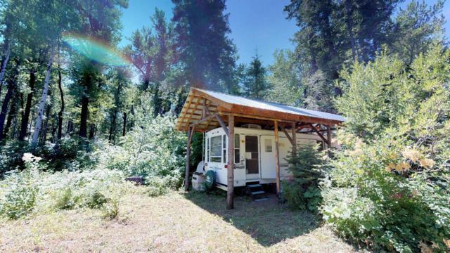 NNA Nason Ridge Rd, Leavenworth, WA 98826 (MLS #716518) :: Nick McLean Real Estate Group