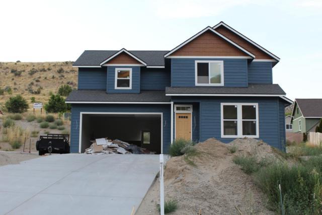 1005 Hedding St., Entiat, WA 98822 (MLS #716521) :: Nick McLean Real Estate Group