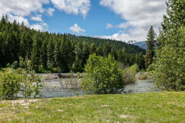 15825 River Rd, Leavenworth, WA 98826 (MLS #716529) :: Nick McLean Real Estate Group