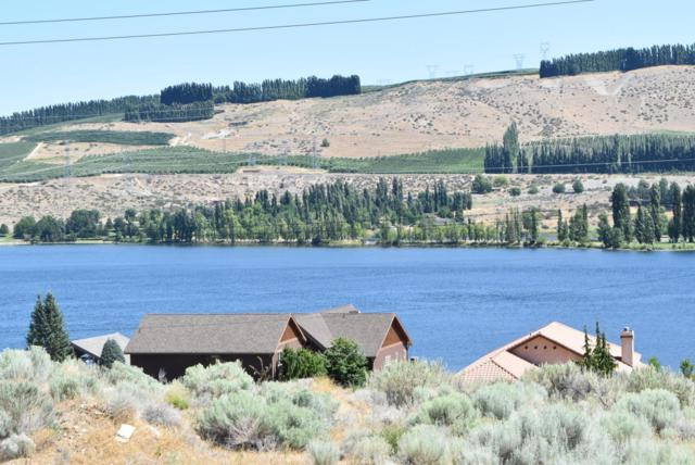 15306 Lakeview St, Entiat, WA 98822 (MLS #716533) :: Nick McLean Real Estate Group