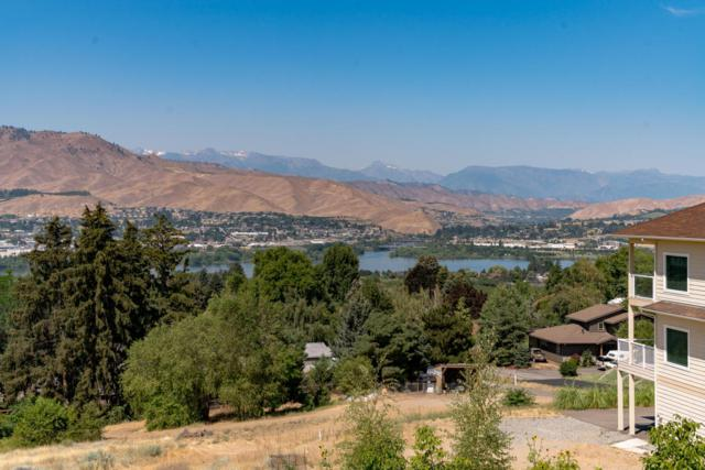 2580 Catalina Ave, East Wenatchee, WA 98802 (MLS #716549) :: Nick McLean Real Estate Group