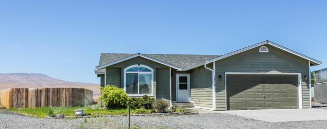504 Peterson Pl, Mattawa, WA 99349 (MLS #716551) :: Nick McLean Real Estate Group