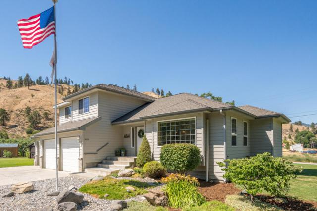 4060 Mission Creek Rd, Cashmere, WA 98815 (MLS #716606) :: Nick McLean Real Estate Group