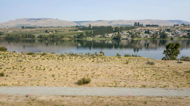 19109 Us Hwy 97A, Chelan, WA 98816 (MLS #716657) :: Nick McLean Real Estate Group
