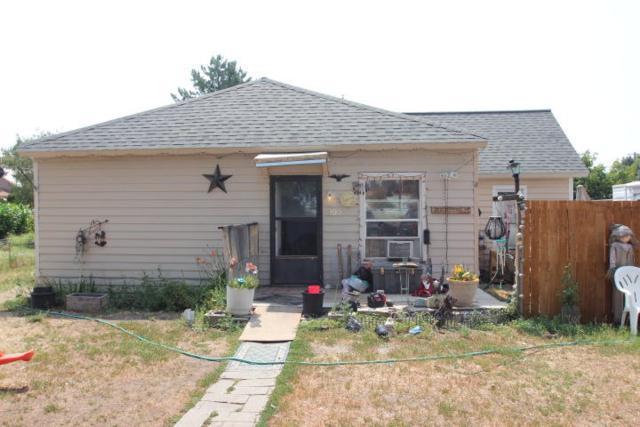 220 W Walnut St, Waterville, WA 98858 (MLS #716697) :: Nick McLean Real Estate Group