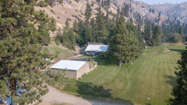 21250 Us Hwy 97A, Chelan, WA 98816 (MLS #716736) :: Nick McLean Real Estate Group