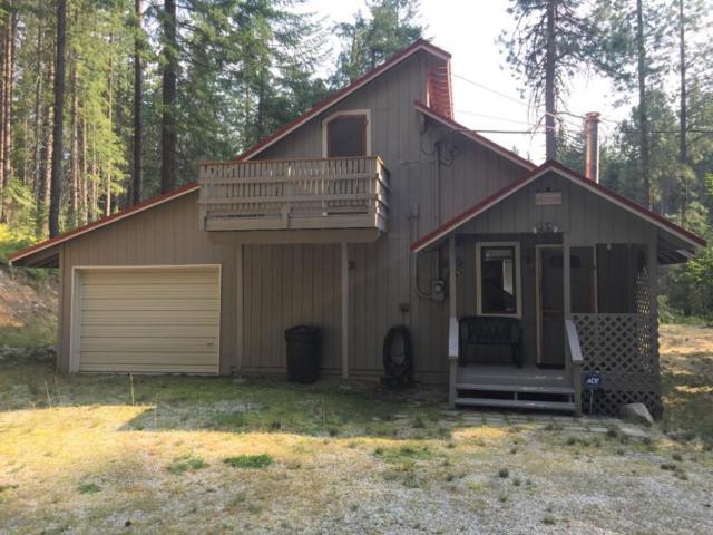 22584 Alpine Hills Rd, Leavenworth, WA 98826 (MLS #716765) :: Nick McLean Real Estate Group
