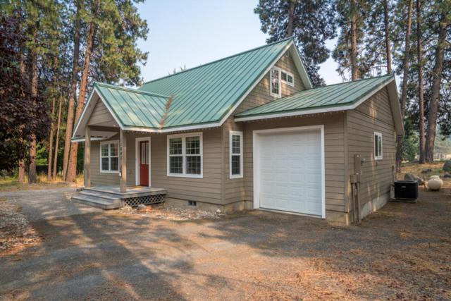 11645 River Bend Dr, Leavenworth, WA 98826 (MLS #716804) :: Nick McLean Real Estate Group