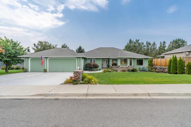 1600 Hannah Way, East Wenatchee, WA 98802 (MLS #716835) :: Nick McLean Real Estate Group