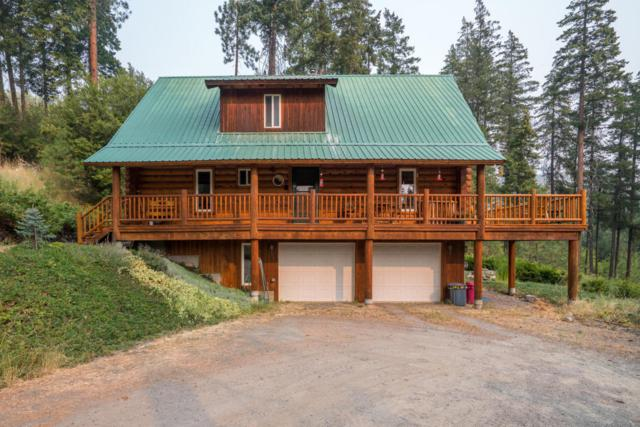 5618 Mountain Ln, Peshastin, WA 98847 (MLS #716874) :: Nick McLean Real Estate Group