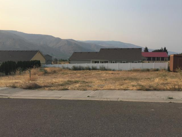 1038 Crest Loop, Entiat, WA 98822 (MLS #716928) :: Nick McLean Real Estate Group